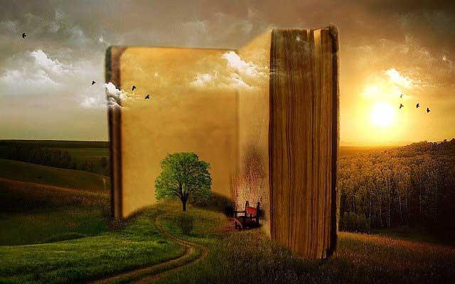3 libros recomendados para comenzar el camino espiritual